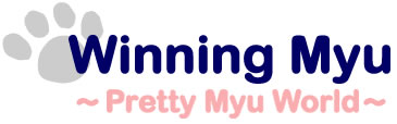 Winning Myu 〜Pretty Myu World〜